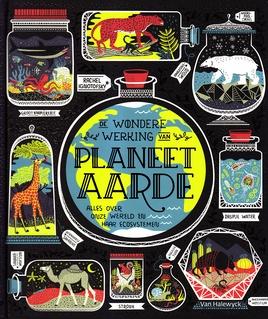 Coverafbeelding van: De wondere werking van planeet aarde
