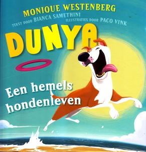 Coverafbeelding van: Dunya. Een hemels hondenleven
