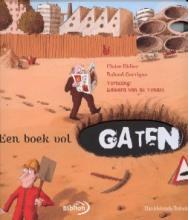 Coverafbeelding van: Een boek vol GATEN