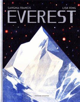 Coverafbeelding van: Everest