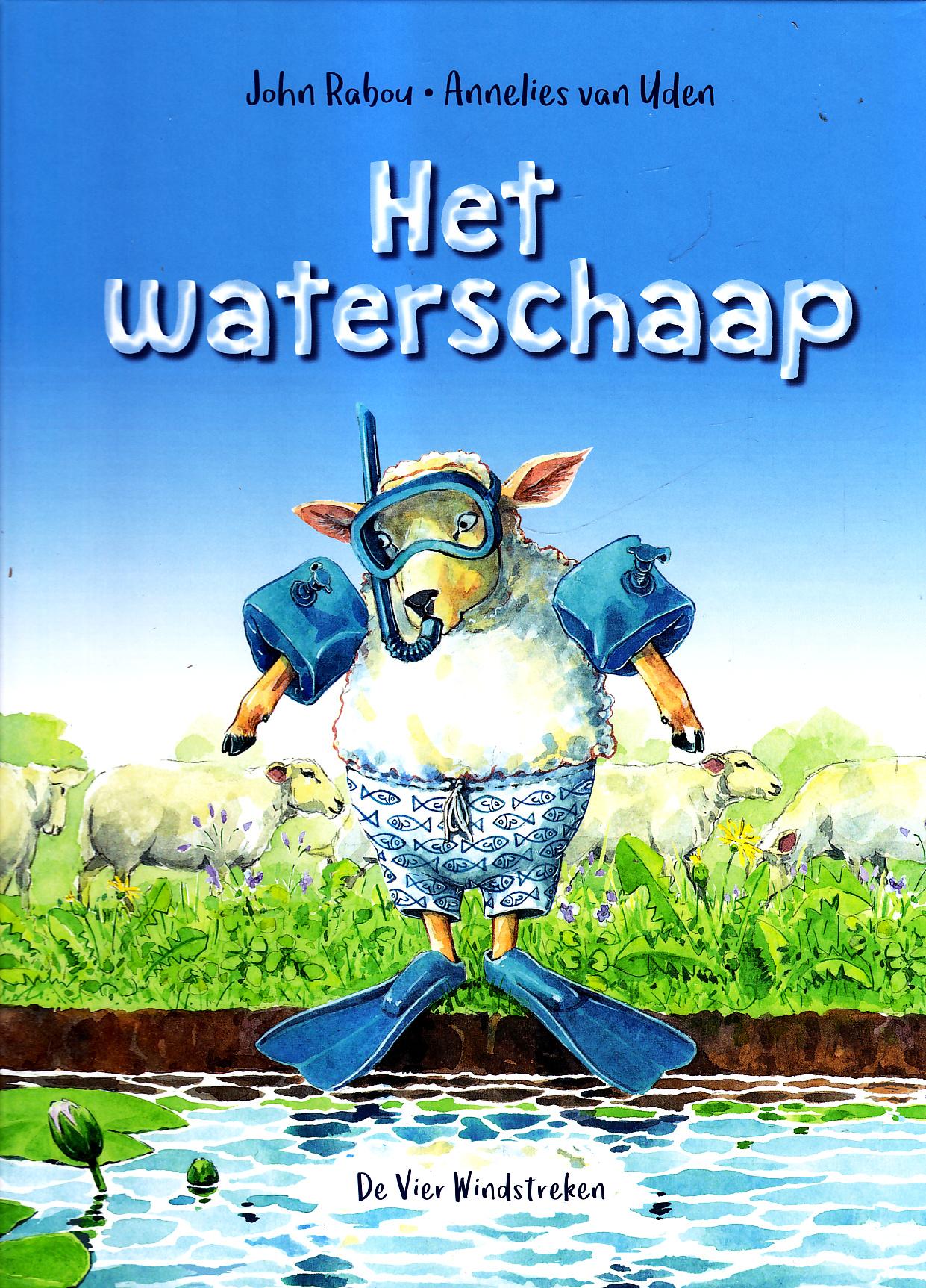 Coverafbeelding van: Het waterschaap