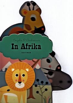Coverafbeelding van: In Afrika