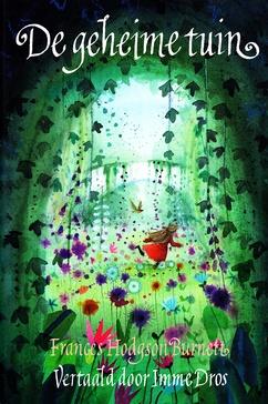 Coverafbeelding van: De geheime tuin