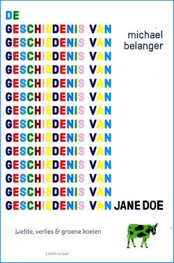 Coverafbeelding van: De geschiedenis van Jane Doe