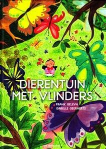 Coverafbeelding van: Dierentuin met vlinders