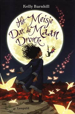 Coverafbeelding van: Het meisje dat de maan dronk