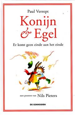 Coverafbeelding van: Konijn & Egel