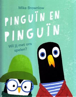 Coverafbeelding van: Pinguïn en Pinguïn