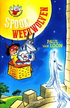 Coverafbeelding van: Spookweerwolven