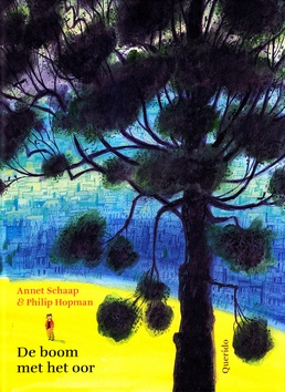 Coverafbeelding van: De boom met het oor