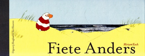 Coverafbeelding van: Fiete Anders