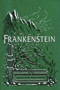 Coverafbeelding van: Frankenstein