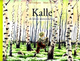 Coverafbeelding van: Kalle de kleine stierenvechter