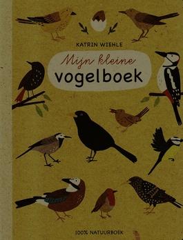 Coverafbeelding van: Mijn kleine vogelboek