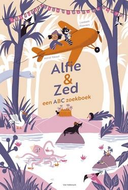 Coverafbeelding van: Alfie en Zed