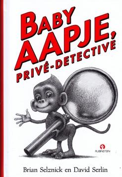 Coverafbeelding van: Baby Aapje, privé-detective