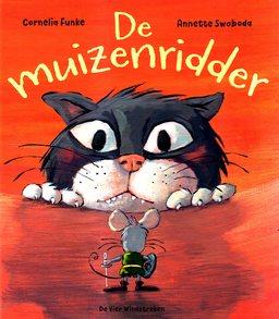 Coverafbeelding van: De muizenridder