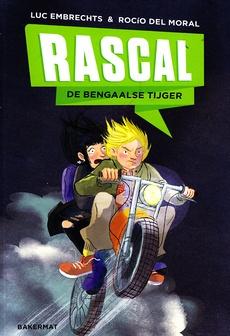 Coverafbeelding van: De Bengaalse tijger – Rascal, deel 1