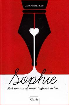 Coverafbeelding van: Sophie, met jou wil ik mijn dagboek delen