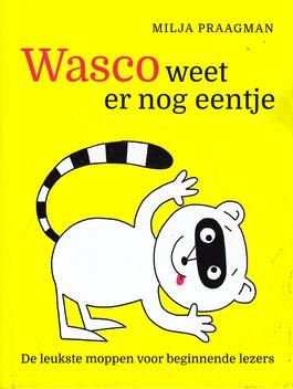 Coverafbeelding van: Wasco weet er nog eentje