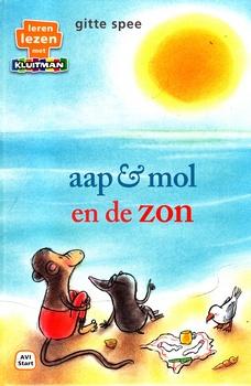 Coverafbeelding van: aap & mol en de zon
