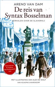 Coverafbeelding van: De reis van Syntax Bosselman