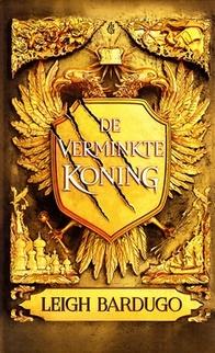Coverafbeelding van: De verminkte koning