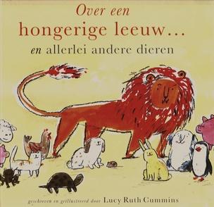 Coverafbeelding van: Over een hongerige leeuw … en allerlei andere dieren