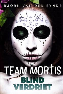 Coverafbeelding van: Blind verdriet – Team Mortis, deel 9