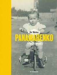 Coverafbeelding van: De kleine Panamarenko