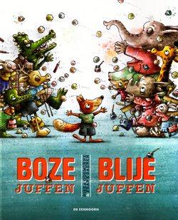 Coverafbeelding van: Boze Juffen Blije Juffen