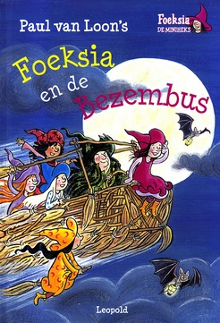 Coverafbeelding van: Foeksia en de Bezembus