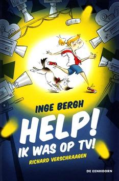 Coverafbeelding van: Help! Ik was op TV!