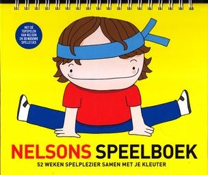 Coverafbeelding van: Nelsons speelboek