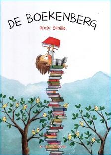 Coverafbeelding van: De boekenberg