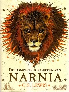 Coverafbeelding van: De complete kronieken van Narnia