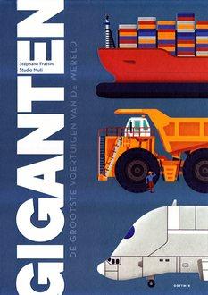 Coverafbeelding van: Giganten