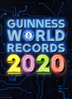 Coverafbeelding van: Guinness World Records 2020