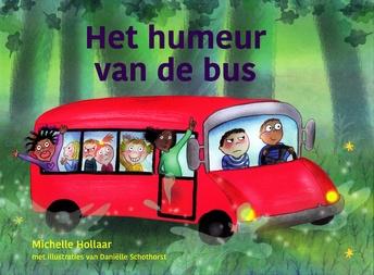 Coverafbeelding van: Het humeur van de bus