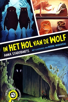 Coverafbeelding van: In het hol van de wolf