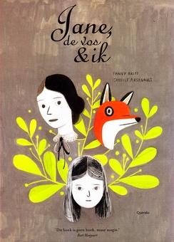 Coverafbeelding van: Jane, de vos en ik