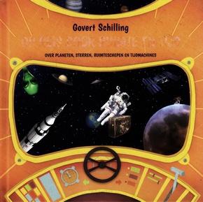 Coverafbeelding van: Op reis door ruimte en tijd