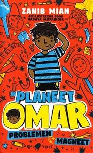 Coverafbeelding van: Problemenmagneet – Planeet Omar, deel 1