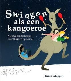 Coverafbeelding van: Swingen als een kangoeroe