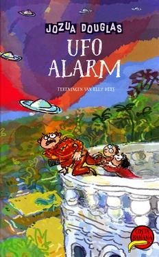 Coverafbeelding van: UFO alarm – Costa Banana, deel 4