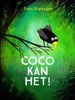 Coverafbeelding van: Coco kan het!