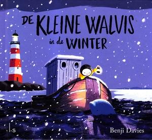 Coverafbeelding van: De kleine walvis in de winter