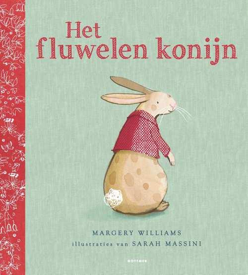 Coverafbeelding van: Het fluwelen konijn