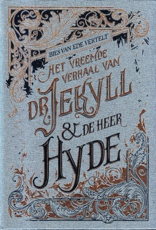 Coverafbeelding van: Het vreemde verhaal van dr. Jekyll & de heer Hyde