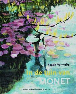 Coverafbeelding van: In de tuin van Monet